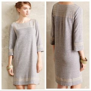 Anthropologie   NWT anstice sweater dress